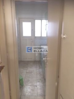 Sale - apartment in Athens - Paleo Faliro (150 m from the sea)