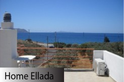 4House in Anavissos with sea view