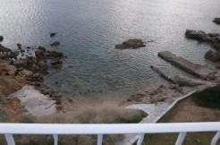 Дом в Лагониси с выходом к морю