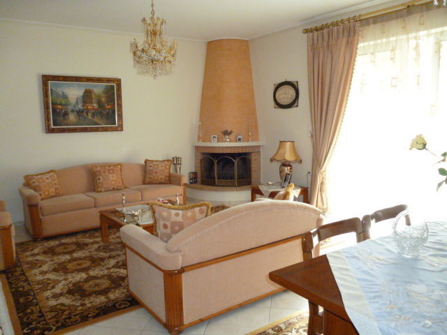 Apartment in Paleo Faliro (Athens) € 275.000, 115 sq.m