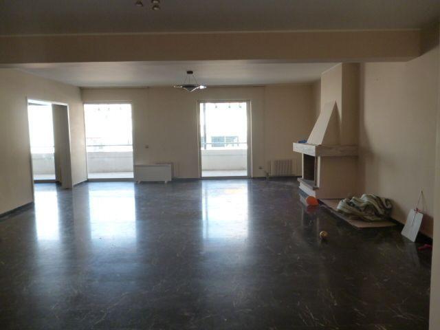 Apartment in Athens - Paleo Faliro (213 sq.m)