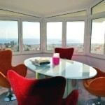 Διαμέρισμα στη Βούλα με θέα στη θάλασσα (Αθήνα)
