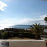 Townhouse in the suburbs of Athens 10 meters from the sea (Agia Marina)