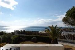 Таунхаус в пригороде Афин 10 м. от моря (Агия Марина)