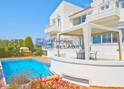 Villa to buy a house in Lagonisi