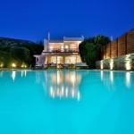 Villa in Saronida (a suburb of Athens), Greece