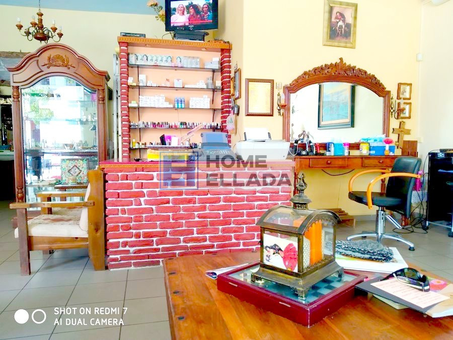 Sale - Shop in Nea Smyrni (Athens) 65 m²