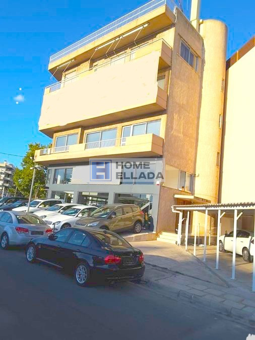For Sale - Commercial Property, Office Center in Athens (Glyfada) 600 m²