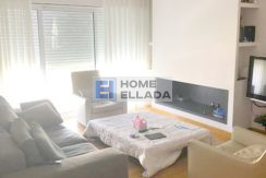 Apartment by the sea in Voula, coastal, fashionable Athens