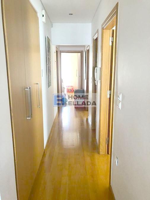 Διαμέρισμα δίπλα στη θάλασσα στη Βούλα, παραθαλάσσια, μοντέρνα Αθήνα