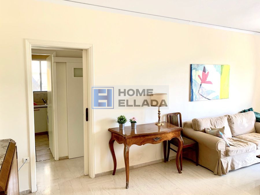 Sale - apartment by the sea Athens (Varkiza) 88 sqm