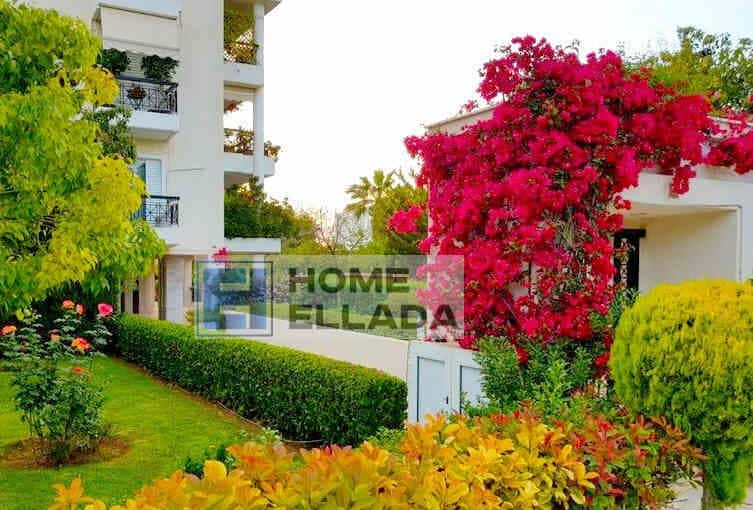 Sale - apartment by the sea Voula (Athens) 140 m²