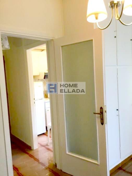 Продажа - квартира у моря Афины (Варкиза) 26 м²