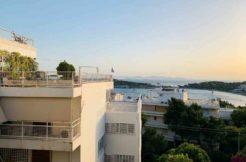 Sale - Beachfront Apartment in Vouliagmeni - Athenian Riviera