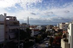 Афины недвижимость Греция