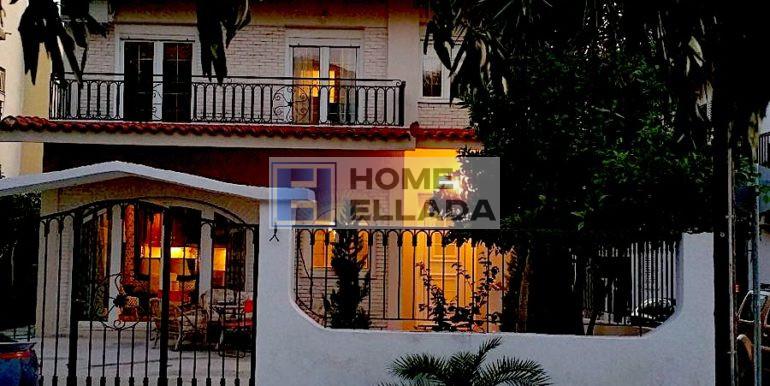 Дом в Глифаде Афины