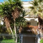 To buy a house in Glyfada