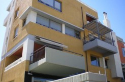 Duplex apartment in Athens Glyfada