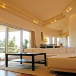 Buy apartments in Greece, Athens, Voula. With sea views.