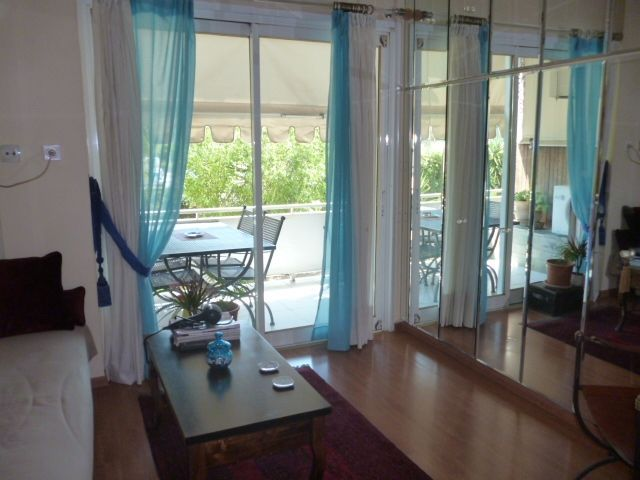 Apartment in Glyfada (Athens)