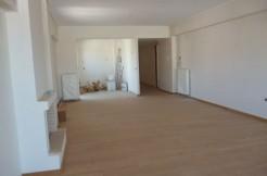 Недвижимость в Афинах одна квартира на этаже