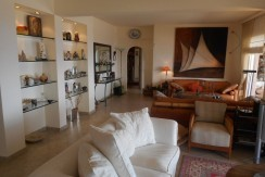 Apartment for sale in Saronida4