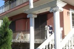 В Афинах купить дом Вуле