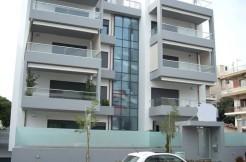 Στην Ελλάδα διαμέρισμα ακινήτων στο αρχοντικό της Αθήνας