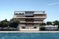 Buy an apartment in Elliniko