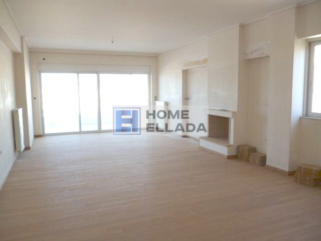 Real estate in Athens one apartment per floor (Voula district)