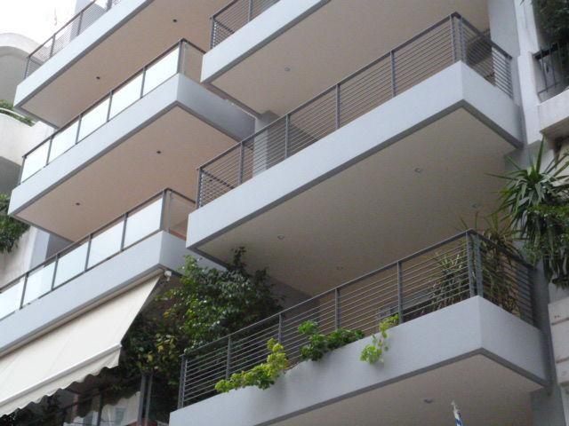 Квартира в Афинах — Неа Смирни ( 87 кв.м )