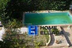 недвижимость в Вари-Варкизе пригороде Афин