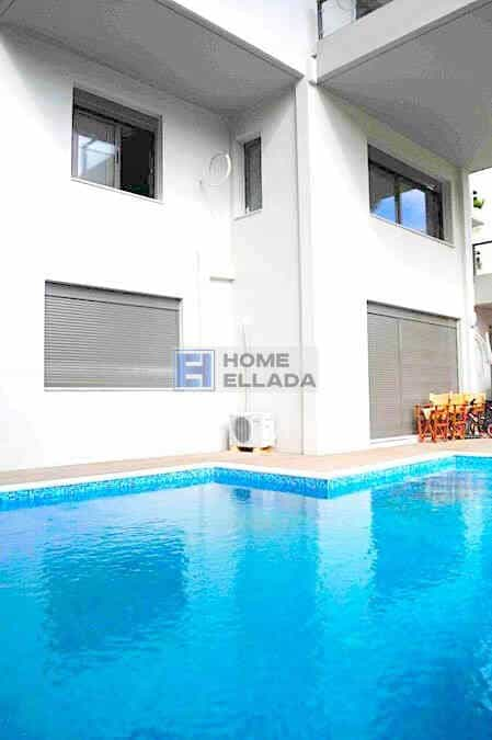 Property in Greece Voula