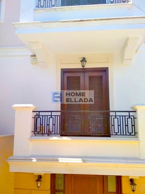 Rent - house in Athens (Glyfada) 280 m²
