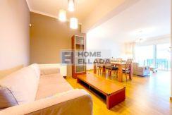 Sale - apartment in Athens, Glyfada (Golf) 133 sqm