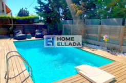 Sale - duplex apartment in Greece