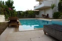 2 дома в Греции у моря