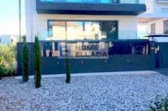 Sale - House by the sea with pool in Varkiza (Athens)