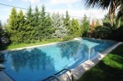 House private Vari Greece