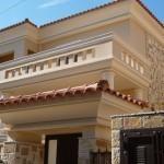 House in Greece Miladeza