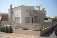 Дом в Греции Вари