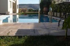 Дом в Греции Вари Асирматос