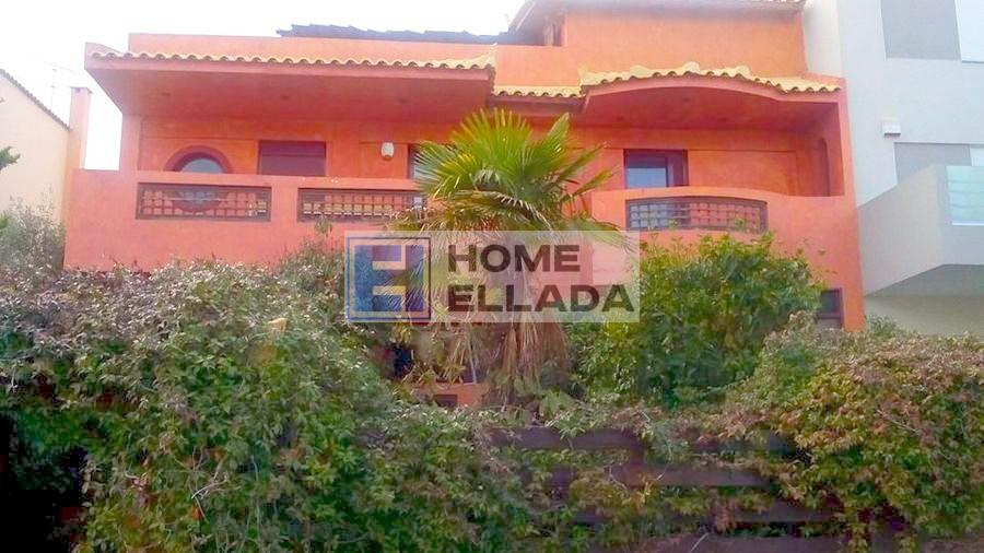 House in Miladeza Athens