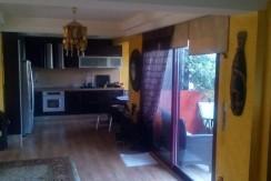 House in Miladeza Athens1