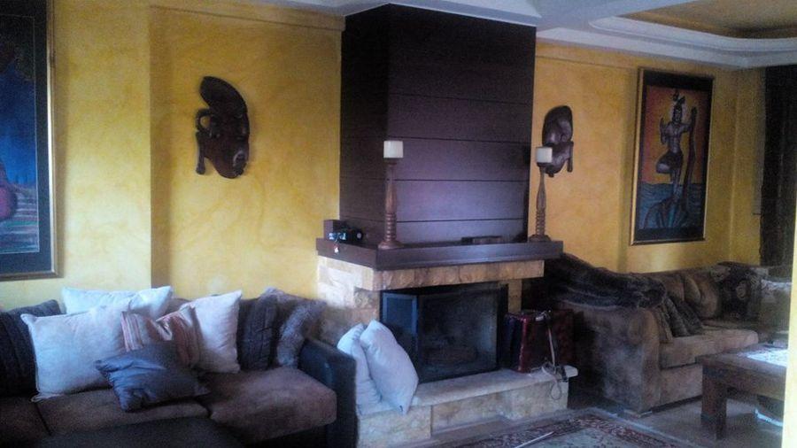 House in Miladeza Athens10