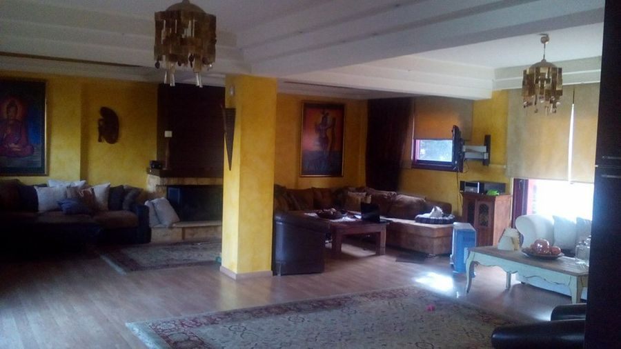 House in Miladeza Athens2
