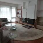 Квартира в Афинах с мебелью на последнем этаже