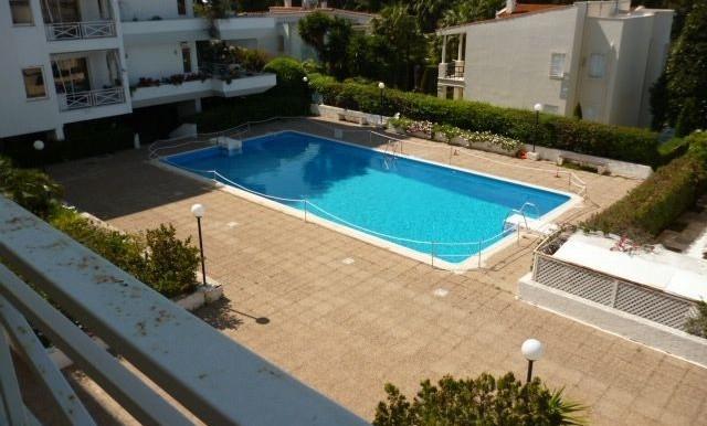 Квартира в Греции у моря Вула