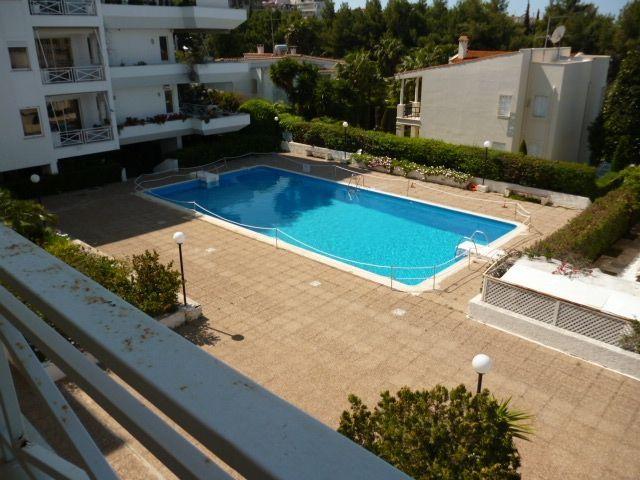 Квартира в Греции у моря Вула (Афины)