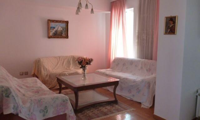 Квартира в Греции у моря Вула13